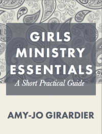Girlsminister open conversation about girls ministry get your free e book fandeluxe Gallery